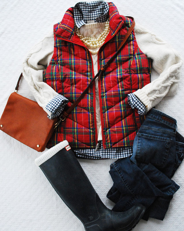 What to Wear this Holiday Season