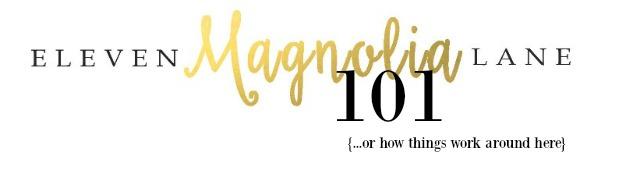 11MagnoliaLane.com