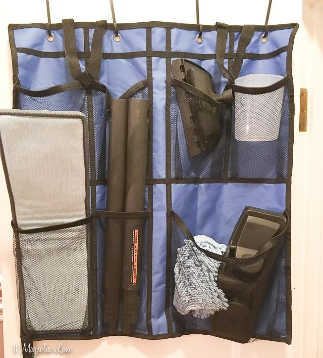 HomeRight SteamMachine Accessory Bag