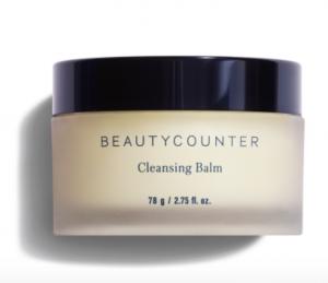 BeautyCounter Cleansing Balm