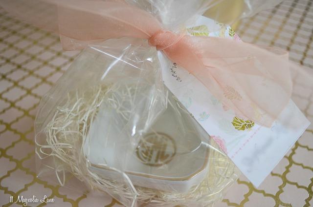 Pink floral volunteer and teacher appreciation printables | 11 Magnolia Lane
