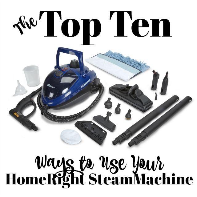 The Top Ten Uses for the SteamMachine