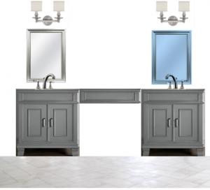 The Bathroom Renovation (Part 1)