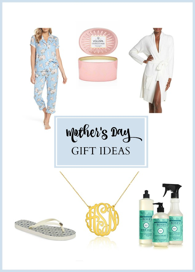 Easy, affordable mother's day gift ideas