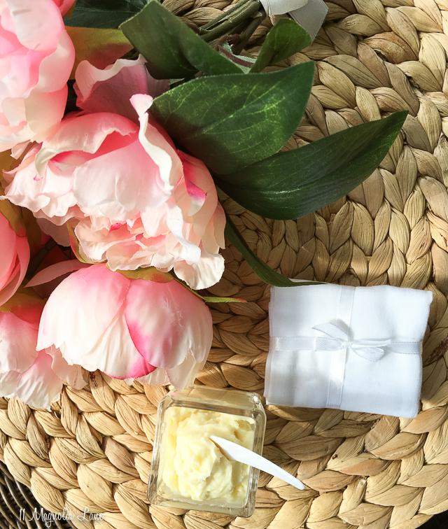 DIY organic face cream recipe with essential oils   11 Magnolia Lane
