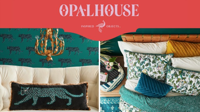 Opalhouse at Target