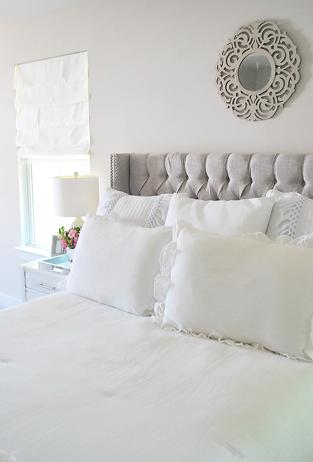 Our Master Bedroom E Is Fairly High On My Priority List For This Home While I Have Decorated In Previous Homes See The Last Iteration