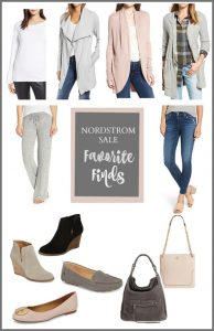 Favorite affordable sale finds from the Nordstrom Anniversary Sale.
