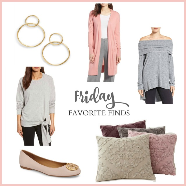 Friday Favorite Finds–Late Summer Edition