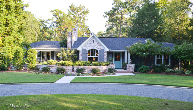 Mark Wesley Parson Design - Pinehurst Home | 11 Magnolia Lane