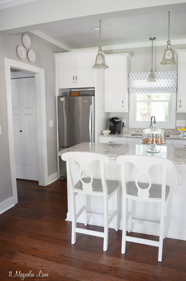 Mark Wesley Parson Design - Pinehurst Mother In Law Cottage | 11 Magnolia Lane