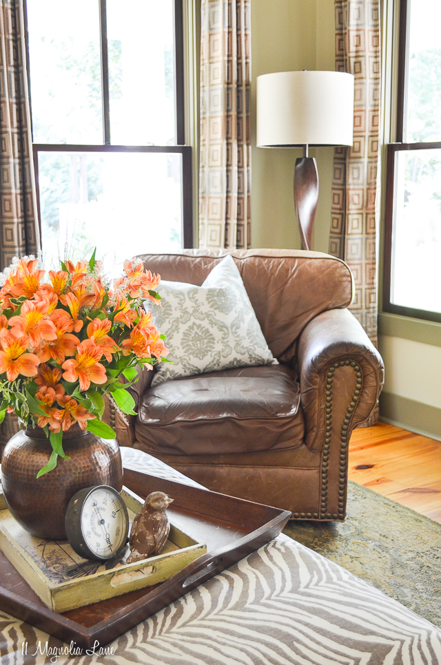 Mark Wesley Parson Design - Pinehurst Home | 11 Magnolia Lane