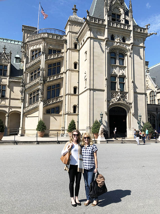 Friday Favorite Finds {Fall Fashion and The Biltmore}