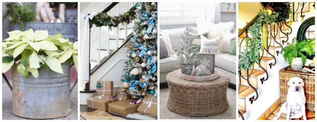 12 Days of Holiday Homes | Holiday Home Tour Day 6 | 11 Magnolia Lane