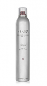 Kenra Perfect Medium Hair Spray