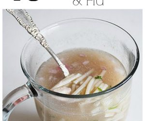 Ten must-have items to survive winter colds and flu | 11 Magnolia Lane