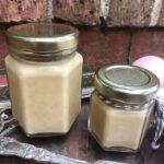 Easter Hostess Gift: Homemade Sharp Mustard Recipe and Printable Easter Tags   11 Magnolia Lane