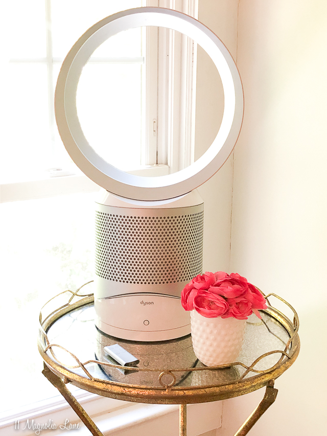 Dyson Pure Cool Link Air Purifier and Fan