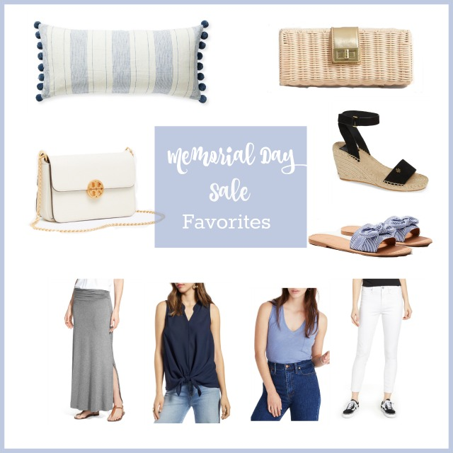 Nordstrom Sale & Memorial Day Sale Favorites