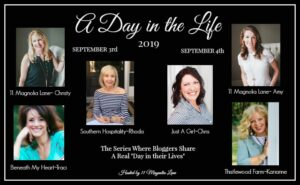 A Day in the Life 2019