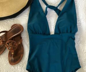 Swimsuit Bathing Suit