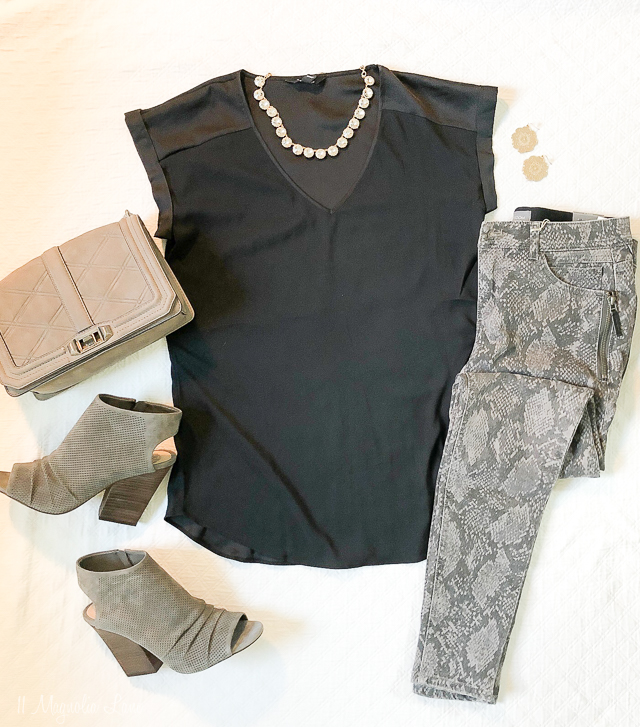 What to Wear for a Fun Night Out on the Town | 11 Magnolia Lane