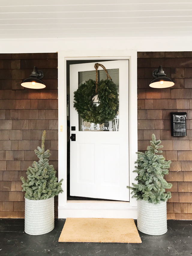 2019 Holiday Home Tour | Most Lovely Things | 11 Magnolia Lane
