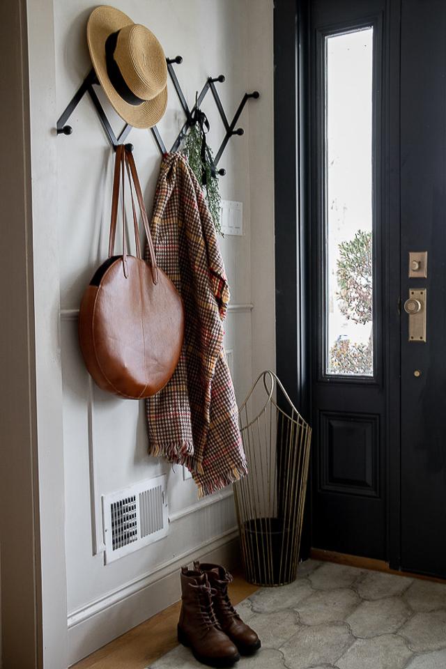 2019 Holiday Home Tour | Seeking Lavender Lane | 11 Magnolia Lane