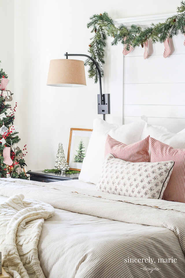 2019 Holiday Home Tour | Sincerely Marie | 11 Magnolia Lane