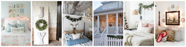 2019 Holiday Home Tour | 11 Magnolia Lane