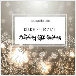 Sidebar Holiday Gift Guide